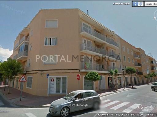 Piso en Venta en Ciutadella - M7818