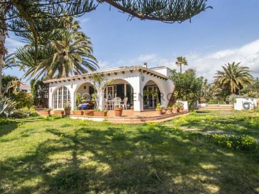Villa in Binidali Ref: M7830 1