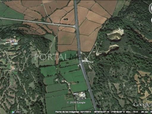 Grundstück zu verkaufen in Alaior - M7840