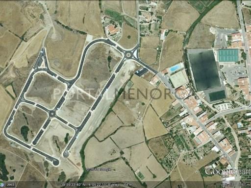 Parcela en Venta en Es Mercadal - M7024
