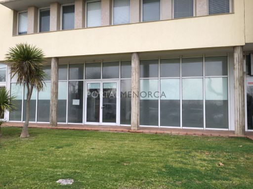 Commercial for Rent in Zona Poligono (Poima) - M7845