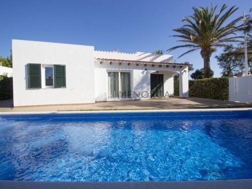 Villa in S'Algar Ref: M7903 1