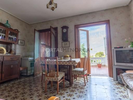 Casa en Venta en Mahón - M7930