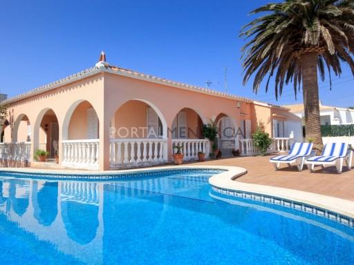 Villa in Son Remei Ref: M7967 1