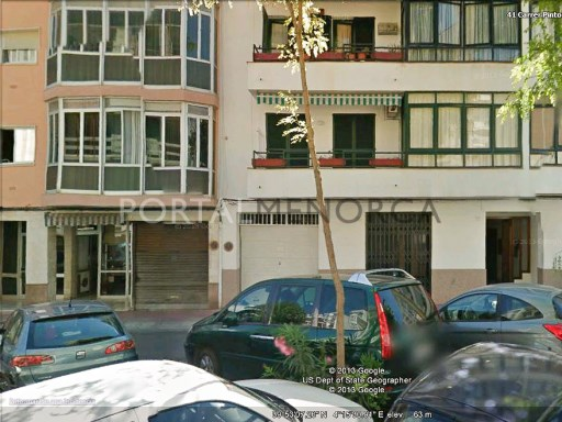 Garage à Zona Av. Menorca Ref: M7070 1