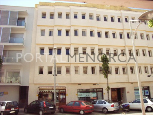 Commercial for Rent in Zona Av. Menorca - M4245