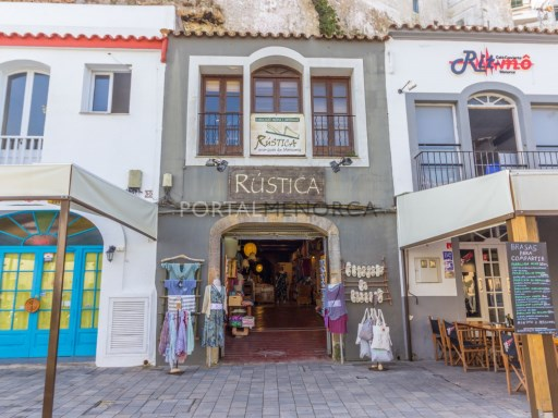 Local commercial à Zona Puerto Ref: M3062 1