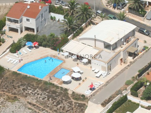 Building for Sale in Son Ganxo - M8069