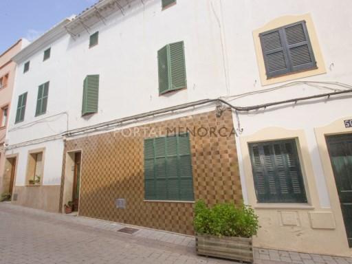 Casa en Venta en Ferreries - M8070