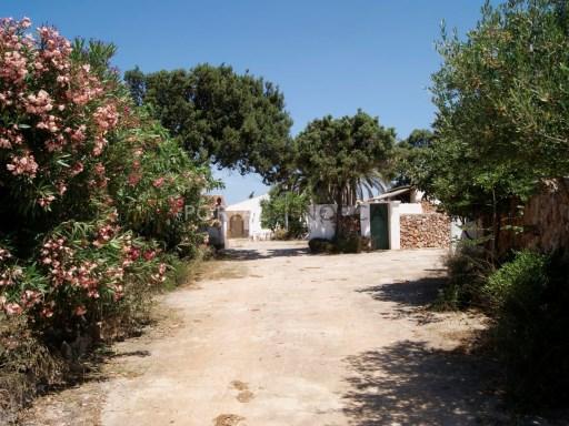 Casa de campo en Venta en Ciutadella - M8125
