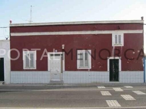 Casa en Venta en Ciutadella - M8127