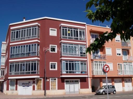 Flat in Ciutadella Ref: M8128 1