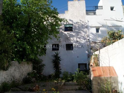 Casa en Venta en Es Castell - M8141