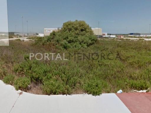 Terrain Industriel à Zona Poligono (Poima) Ref: M8149 1