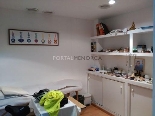 Local commercial à Zona Centro Ref: M8151 1