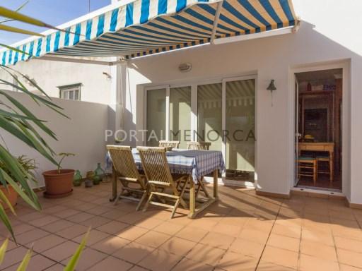 Casa en Venta en Es Castell - M8154