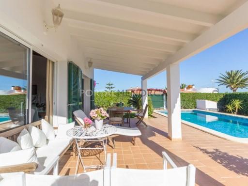 Villa à Binisafua Playa Ref: M8165 1