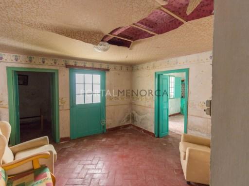 Einfamilienhaus zu verkaufen in Alaior - M8167