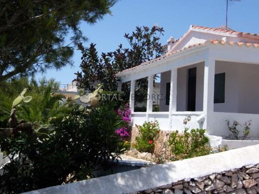 Villa à vendre Punta Prima - M8178