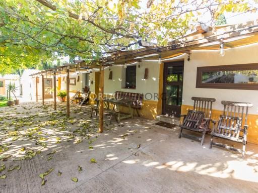 Maison de campagne à Serra Morena Ref: M8193 1