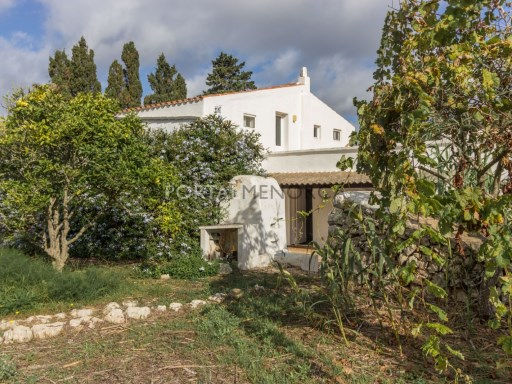 Landhaus in Biniparrell Ref: M8246 1