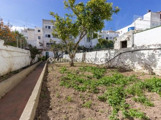 Casa en Venta en Mahón - MV8255
