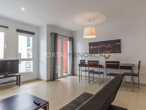 Wohnung zu verkaufen in Alaior - M8277