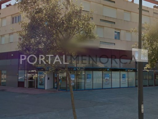 Commercial for Rent in Mahón - M8323