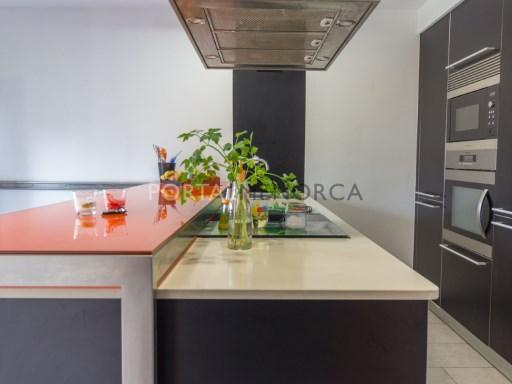 Casa en Venta en Es Castell - M8332