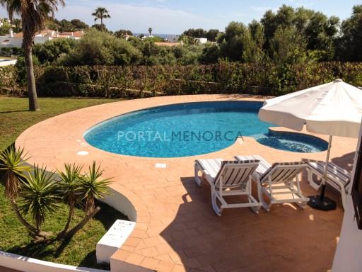 Villa in Binibeca Vell Ref: M8356 1