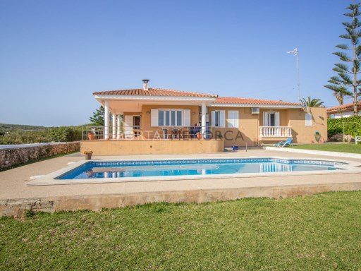 Villa for Sale in Son Remei - M8381