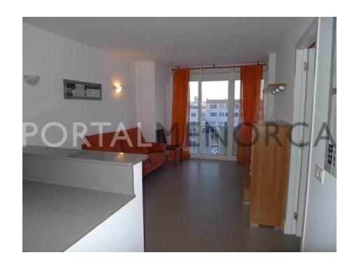 Wohnung zu verkaufen in Alaior - M8391