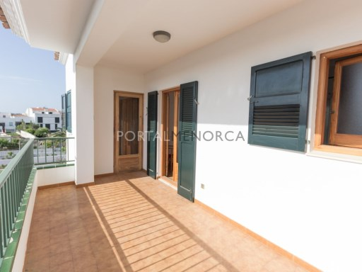 Flat for Sale in Es Mercadal - M8401