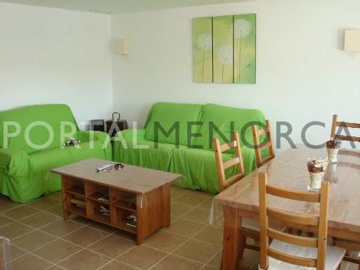 Wohnung zu verkaufen in Ferreries - M7247