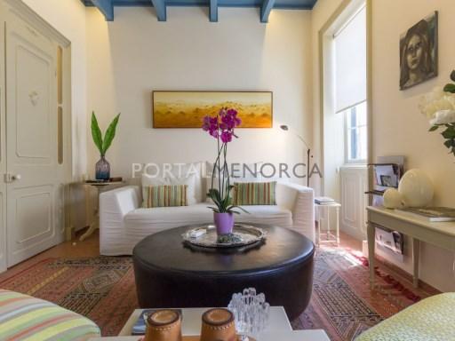 Casa en Venta en Mahón - M8409