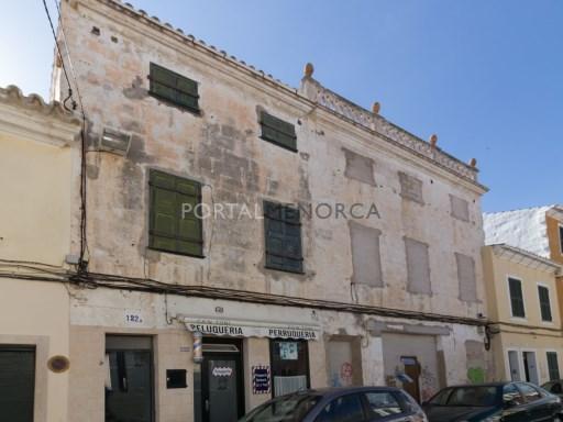 House in Mahón Ref: MP8417 1