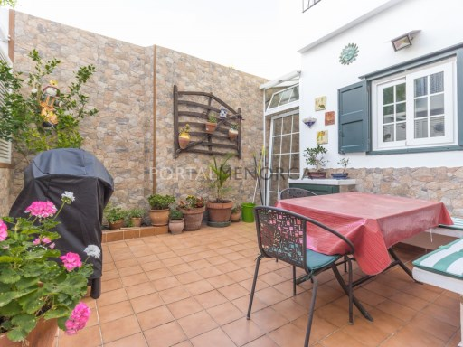 House for Sale in Es Castell - M8418