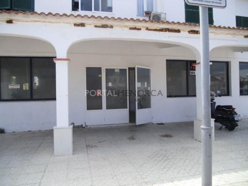 Local comercial para Alquilar en Los Delfines - M8426
