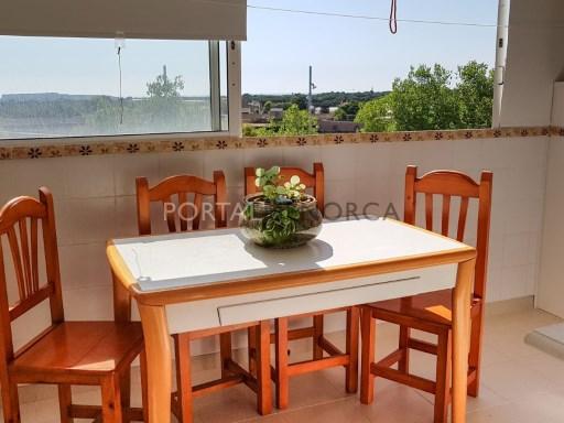 Flat for Sale in Mahón - MV8430
