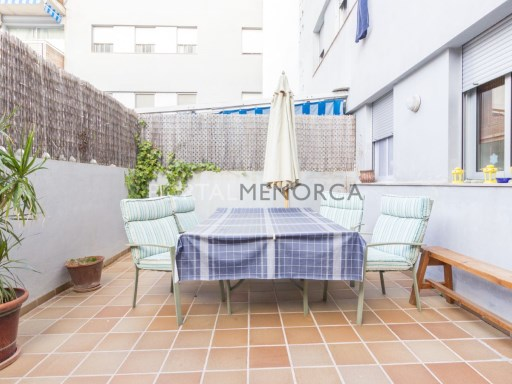Flat for Sale in Mahón - M8446