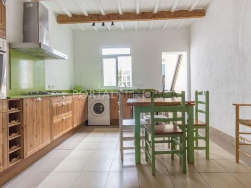 Einfamilienhaus zu verkaufen in Alaior - M8473