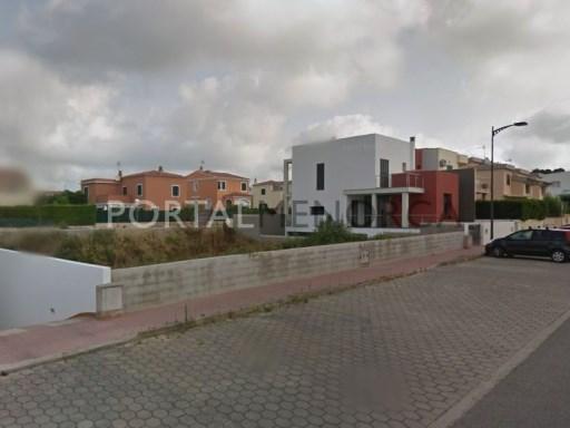 Bauparzelle zu verkaufen in Alaior - M8474