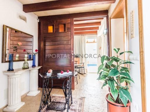 Villa for Sale in Son Remei - M8478