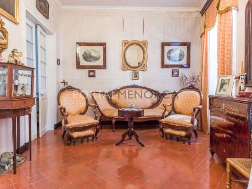 Einfamilienhaus in Mahón Ref: M8480 1