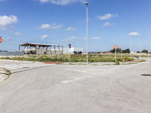 Terrain Industriel à Zona Poligono (Poima) Ref: MV8484 1
