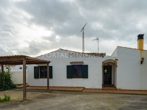 Country house in Ciutadella Ref: V2699 1
