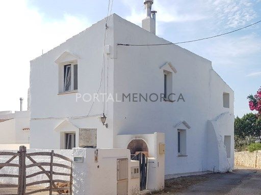 Country house for Sale in S'Uestra - VS2706