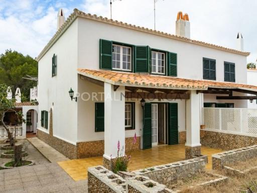 Villa in Serpentona Ref: V2730 1