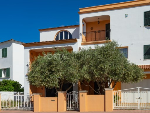 House in Alaior Ref: V2760 1