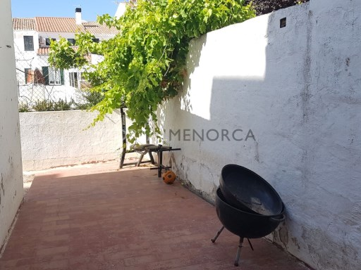 House for Sale in Mahón - V2778